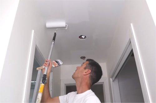 plafond sausen