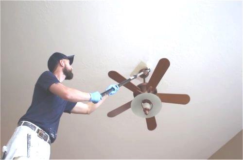 plafond-witten