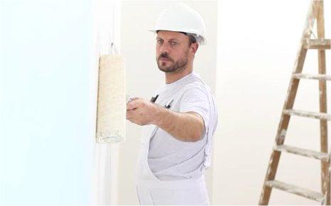 soorten huisschilders